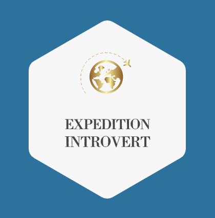 Expedition Introvert